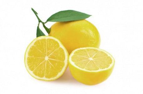 Как использовать лимон от грибка