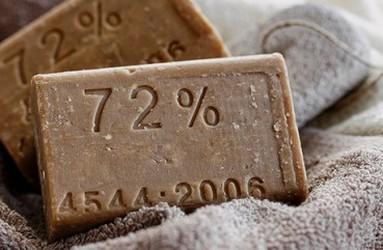 Способы лечения грибка хозяйственным мылом