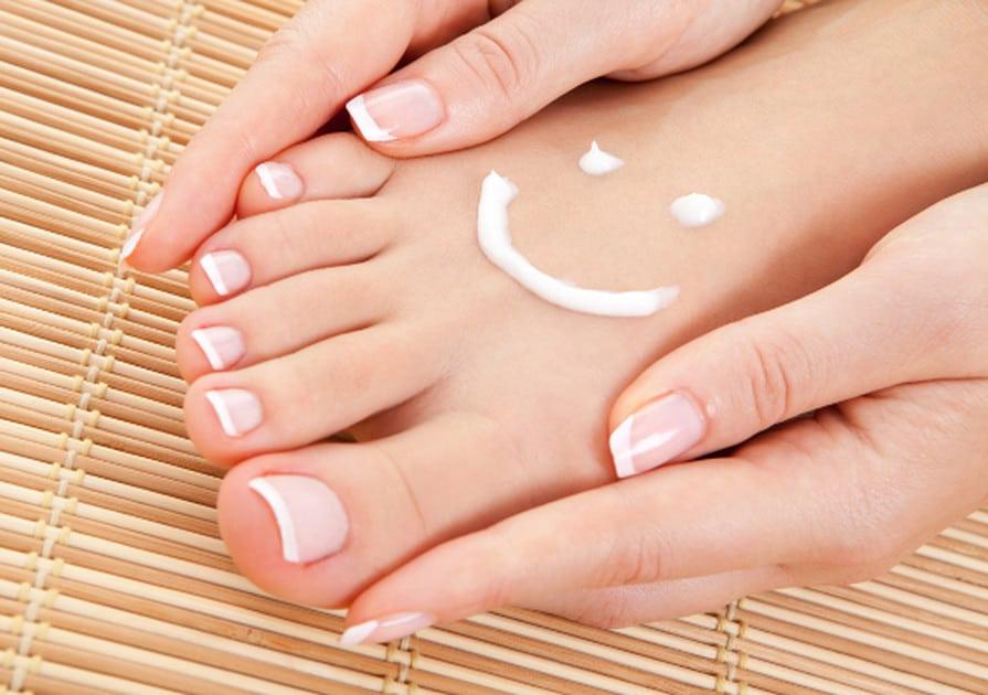 Не растут ногти после грибка: восстановление ногтевых пластин