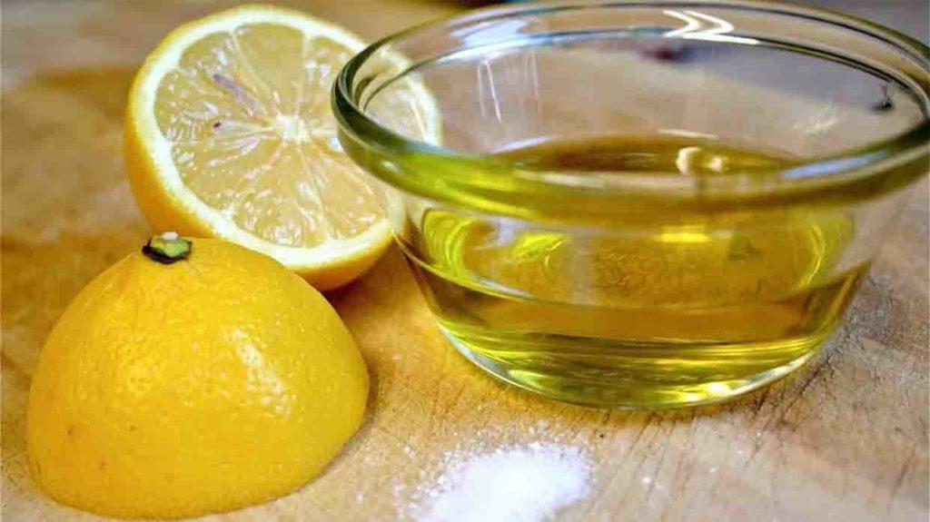 Лимонный сок при микозе гладкой кожи лица