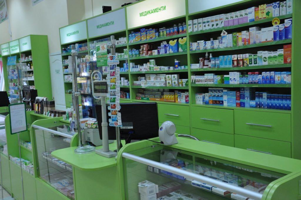Батрафен в аптеке