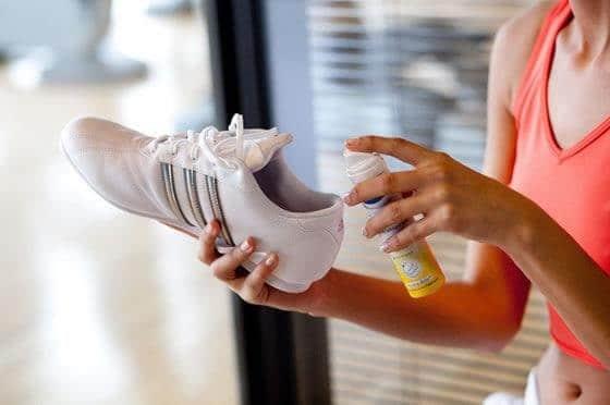 Чем можно обработать обувь от грибка ногтей