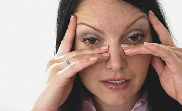 Грибок в носу: причины, признаки, принцип лечения