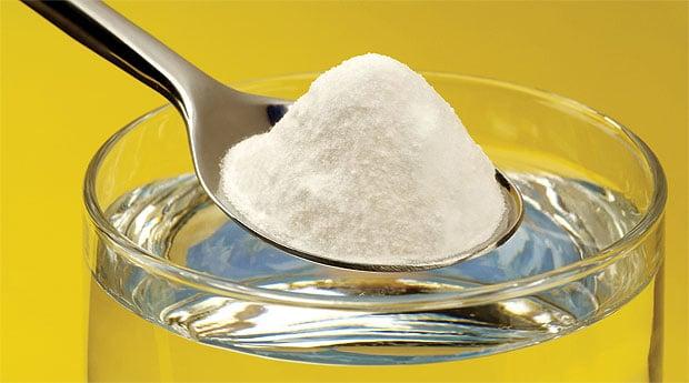 Как лечить грибок ногтей пищевой содой