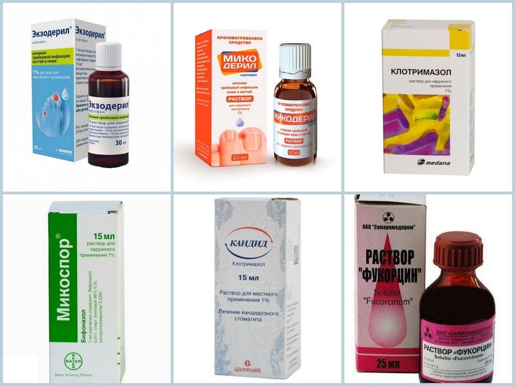 Цена и аналоги препарата лака Лоцерил