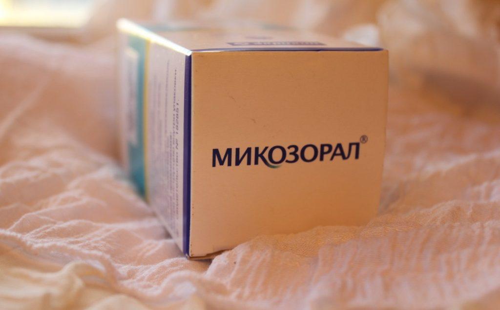 Микозорал: формы выпуска, инструкция по применению, цена, отзывы и аналоги
