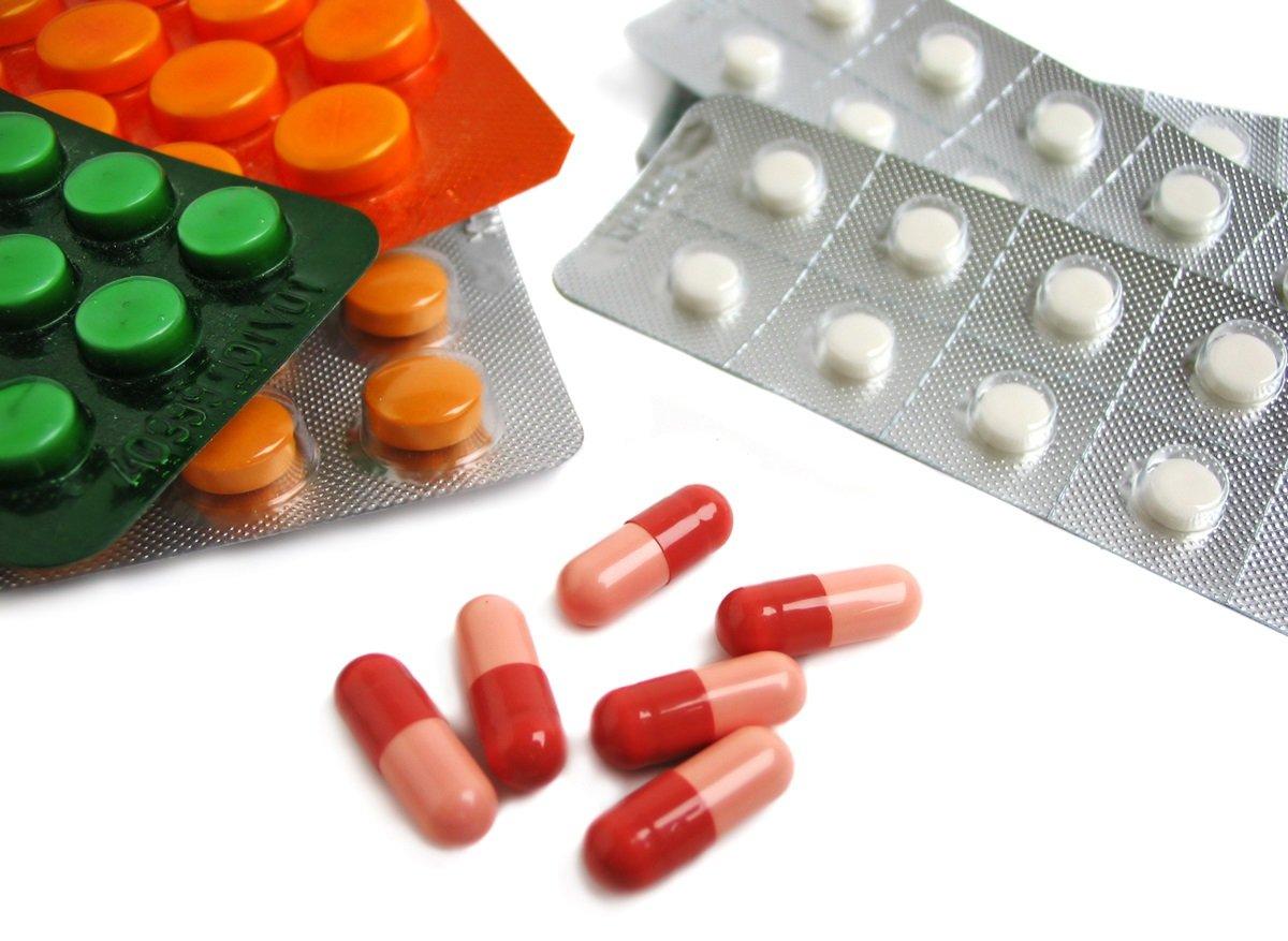 Лекарственные взаимодействия Орунгамина