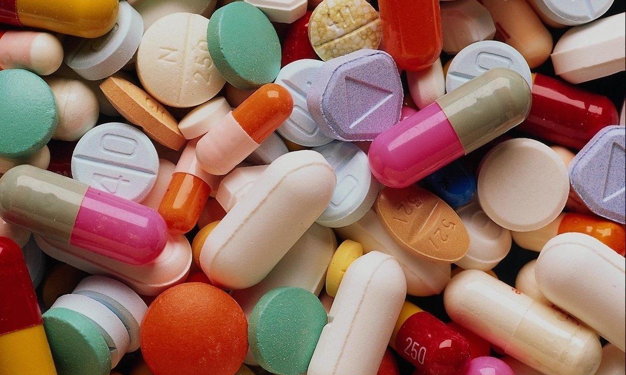 Взаимодействие с лекарствами и алкоголем препарата Нистатин