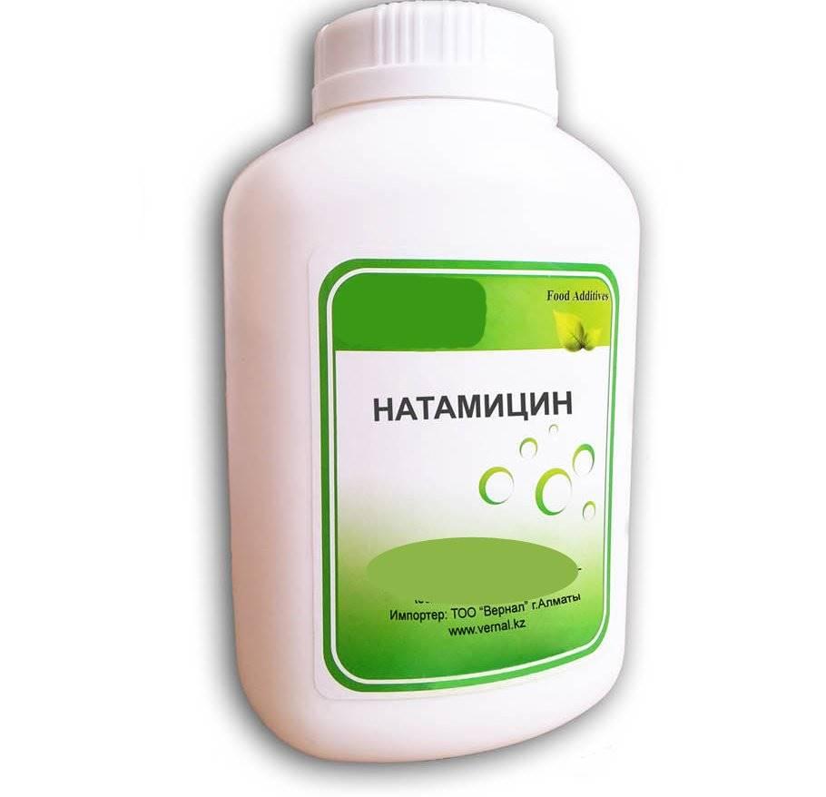 Натамицин: формы выпуска, инструкция по применению, цена, аналоги и отзывы о препарате