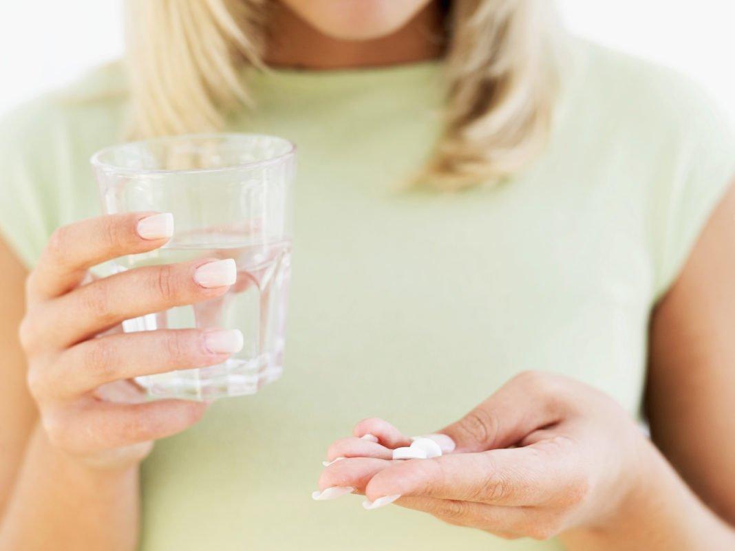 Показания к применению препарата Термикон