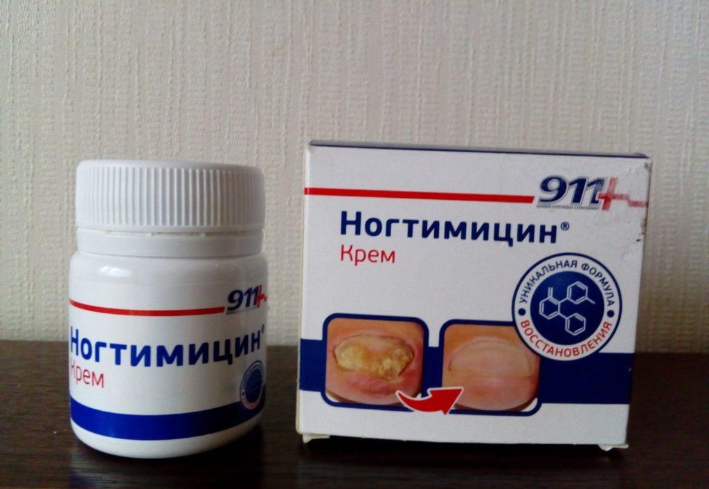 Ногтимицин: инструкция по применению, особенности маникюра и педикюра, аналоги препарата