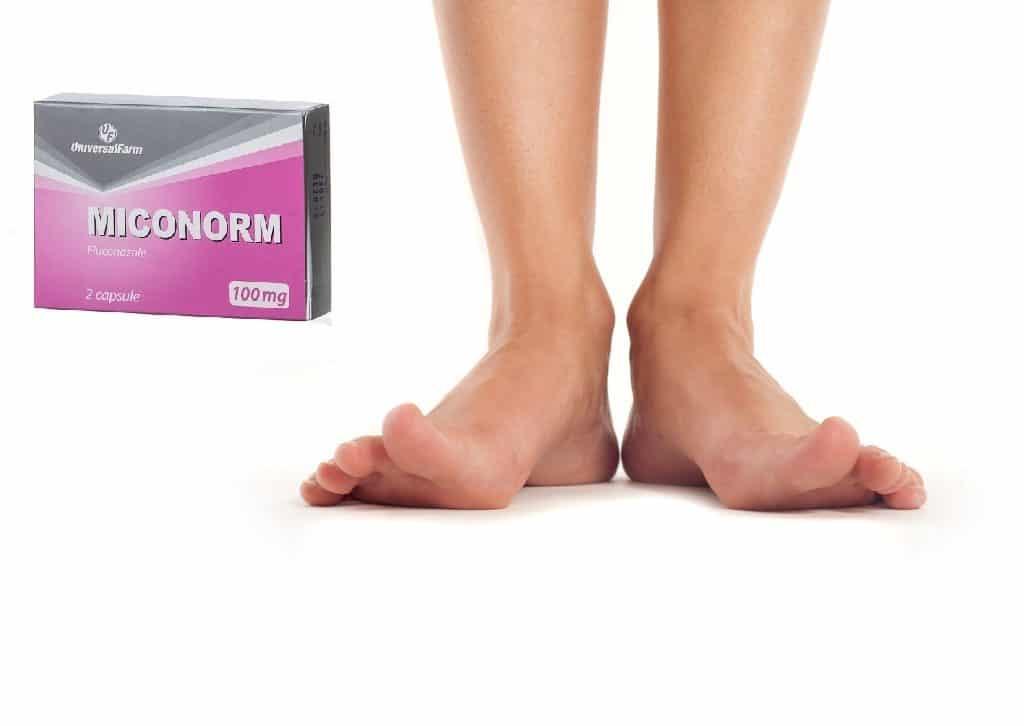 Миконорм: инструкция по применению, фармакологические свойства и отзывы о препарате