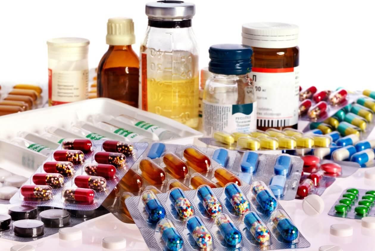 Взаимодействие с лекарствами и алкоголем Грибкосепт 911