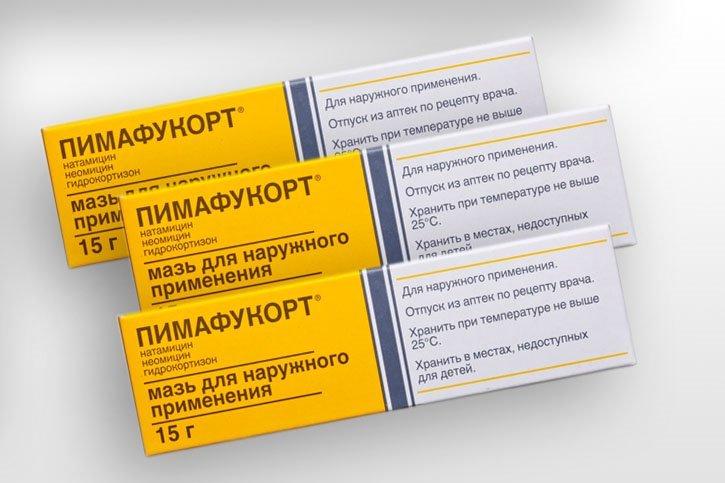 Пимафукорт (крем, мазь): инструкция по применению, цена, аналоги и отзывы