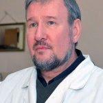 Дерматолог высшей категории Пётр Викторович