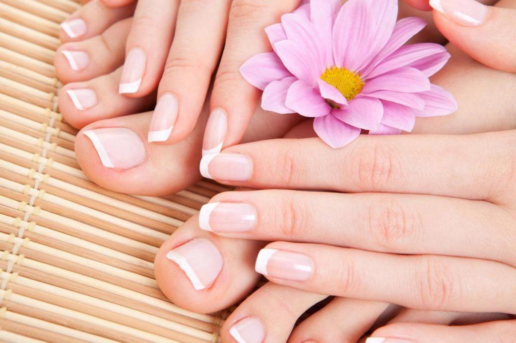 Заболевания ногтей: как проявляются